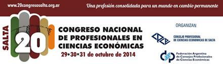 20 Congreso Nacional